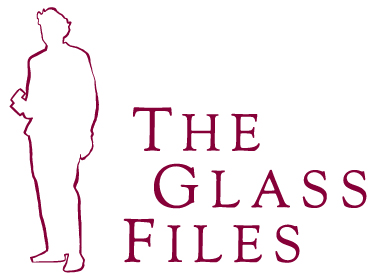 logo || The Glass Files